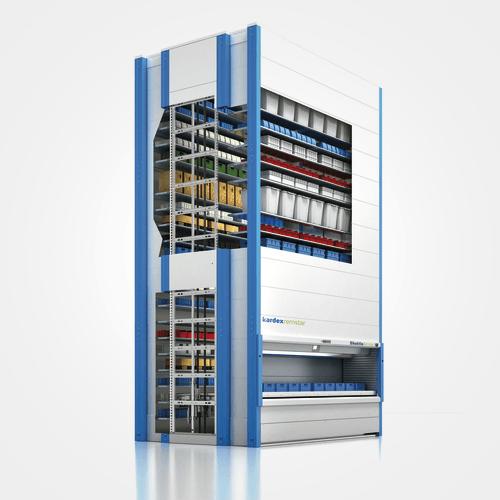 Shuttle® XP Vertical Lift Module